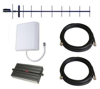 GSM репитер в комплекте