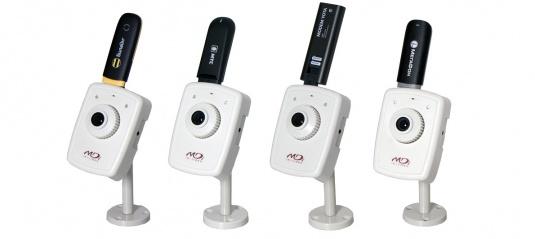 Как устанавливаются ip камеры