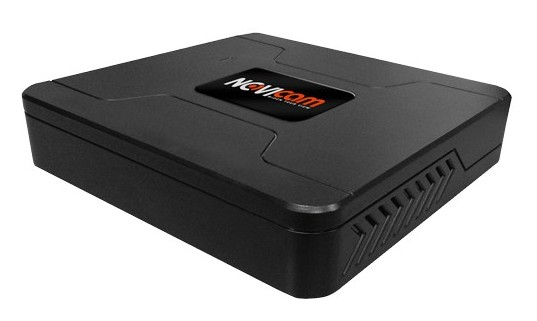 4 канальный видеорегистратор AR1104F