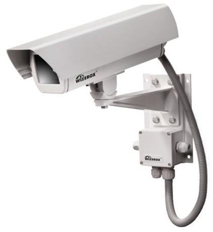 Системы охраны и видеонаблюдения для частного дома цены