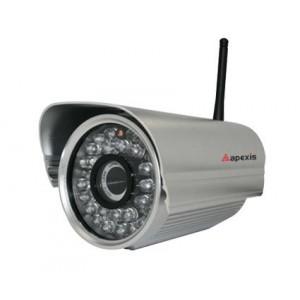 Видеокамера ip с ик подсветкой и wi-fi rexant