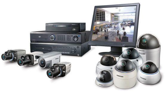 Как выбрать камеры видео наблюдения