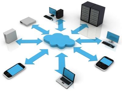 облачные технологии в системах видеонаблюдения