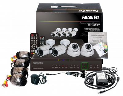 Программа для проектирования системы видеонаблюдения скачать