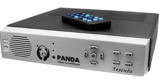 регистратор панда инструкция - фото 3